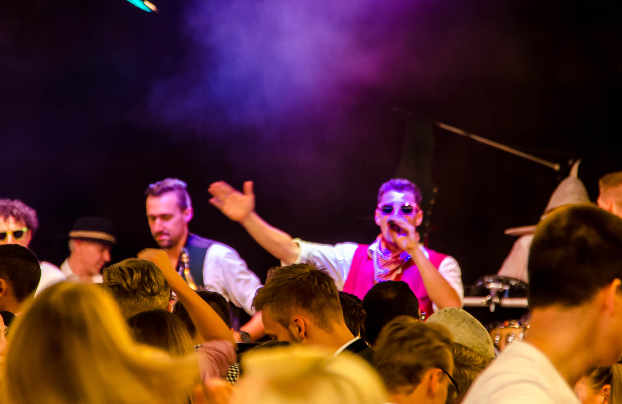 lumpenbacher-band